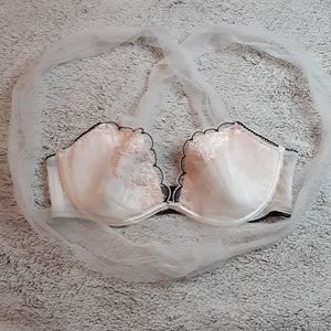 Victoria's Secret Bridal Plunge Bra